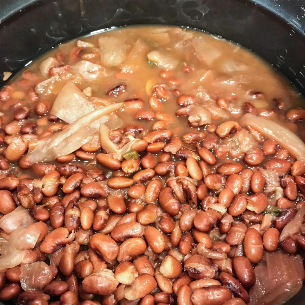 Best Instant Pot Refried Bean Recipe